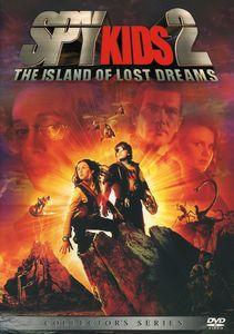 Spy Kids 2-Island of Lost Dreams
