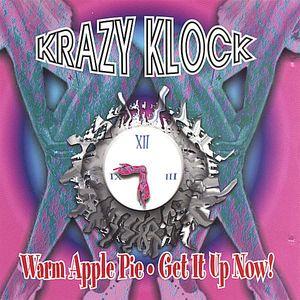 Warm Apple Pie-Maxi Single