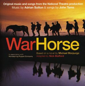 War Horse: Original Music & Songs from the Nationa [Import]