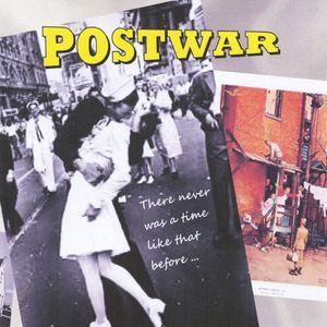 Postwar: 1945-1950