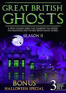 Great British Ghosts: Season 2