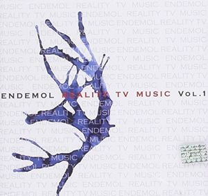 Reality TV Music Vol 1 /  Various [Import]