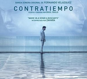 Contratiempo (Original Soundtrack) [Import]