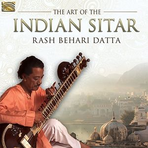 The Art of the Indian Sitar