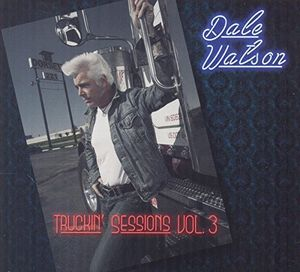 Truckin' Sessions Vol. 3 [Import]