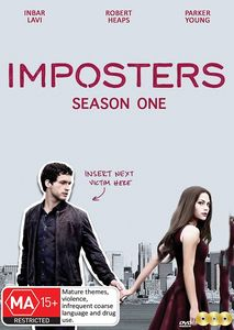 Imposters: Season One [Import]