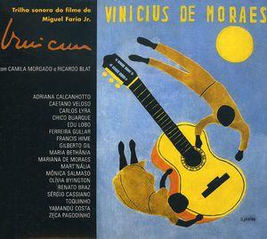 Vinicius de Morais [Import]