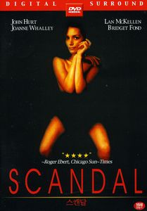 Scandal (1989) [Import]