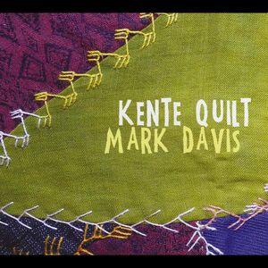 Kente Quilt