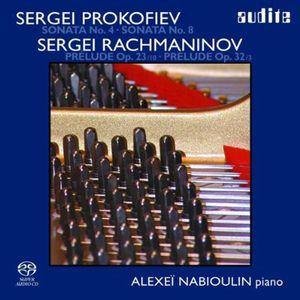 Alexei Nabioulin Plays