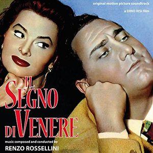 Il Segno Di Venere (Original Soundtrack) [Import]