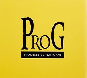Progressive Italia 70 /  Various [Import]