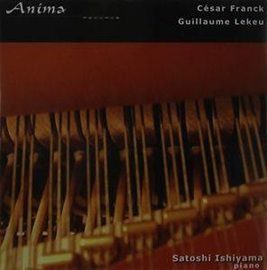 Satoshi Ishiyama Plays Franck & Lekeu