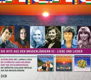 Die Hits Aus Den Bruderlandern III [Import]