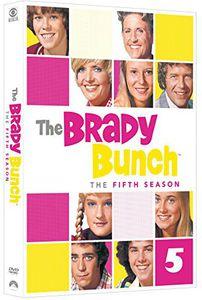 The Brady Bunch: The Fifth Season