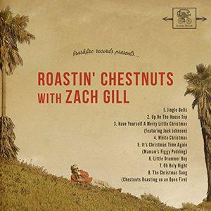 Roastin Chestnuts with Zach Gill