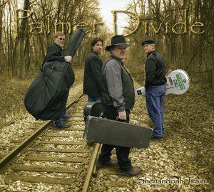 Shenandoah Train