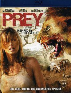 Prey [Import]