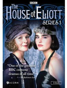 The House of Eliott: Series One