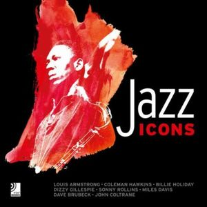 Jazz Icons (MKOM) /  Various [Import]