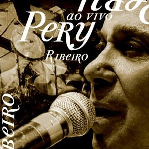 Pery Ribeiro: Ao Vivo [Import]