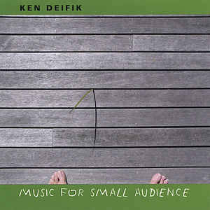 Music for Small Audience