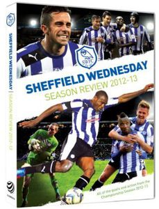 Sheffield Wednesday Season Review 2012/ 13 [Import]