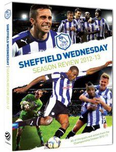 Sheffield Wednesday Season Review 2012/ 13 [Import]