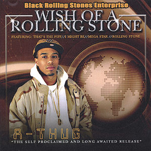 Wish of a Rolling Stone