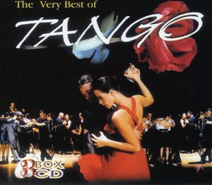 Very Best of Tango /  Various [Import]