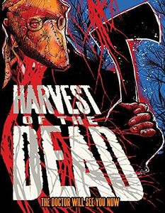 Harvest Of The Dead
