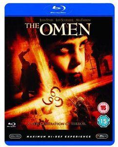 The Omen [Import]