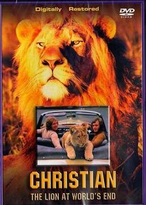 Christian Lion: Lion at World'S End