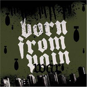 War [Import]