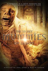 Secret Mummies of Lisbon