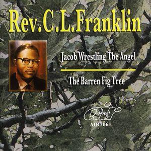 Jacob Wrestling The Engel/ The Barren Fig Tree