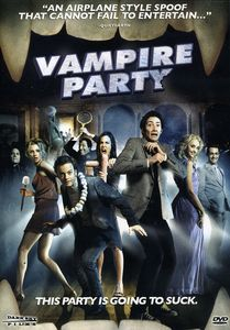 Vampire Party