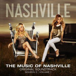 Nashville: Season 2  Voliume 1 (Original Soundtrack) [Import]