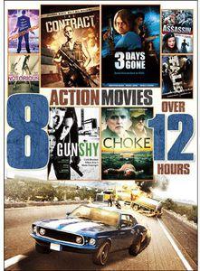 8-Film Action