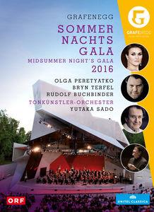 Midsummer Night Gala 2016 From Grafenegg