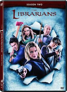 The Librarians: Season Two
