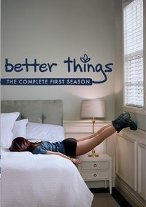 Better Things: The Complete First Season