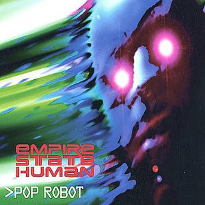 Pop Robot Expanded Edition