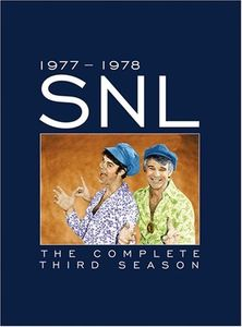 Saturday Night Live: Season 3