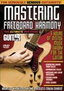 Guitar World: Mastering Fretboard Harmony