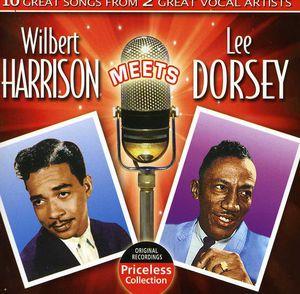 William Harrison Meets Lee Dorsey
