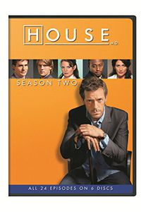 House: Season Two