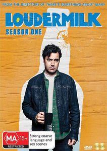 Loudermilk: Season One [Import]