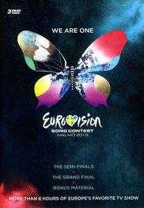 Eurovision Song Contest-Malmo 2013 /  Various [Import]
