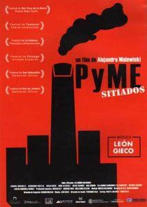 Pyme Sitiados (Besieged) [Import]